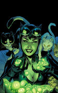 Catwoman Vol 4-44 Cover-2 Teaser