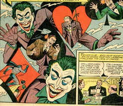 Joker-The Joker's Double