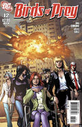 The Birds of Prey-12 Cover-1