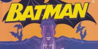 Batman Issue 625