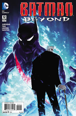 Batman Beyond Vol 6-12 Cover-1