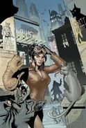 Catwoman Vol 4-25 Cover-1 Teaser