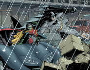Batman Inc Volume 2 Teaser Poster
