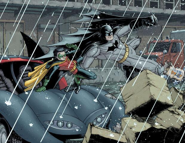File:Batman Inc Volume 2 Teaser Poster.jpg