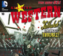 All-Star Western (Volume 3) Issue 10