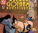 Batman Gotham Adventures 15
