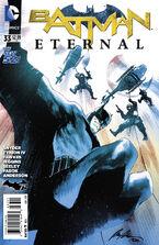 Batman Eternal Vol 1-33 Cover-1