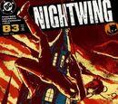 Nightwing (Volume 2) Issue 83
