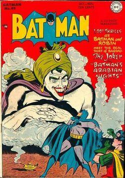 Batman49