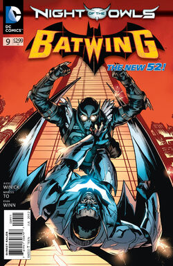 Batwing Vol 1-9 Cover-1