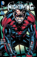 Nightwing Vol 3-26 Cover-1