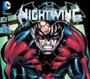 Nightwing (Volume 3) Issue 26