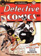 Detective Comics 67