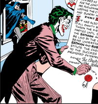 Joker-Knights of Knavery