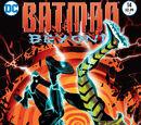 Batman Beyond (Volume 6) Issue 14