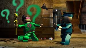 File:The Riddler and a Cop.jpg