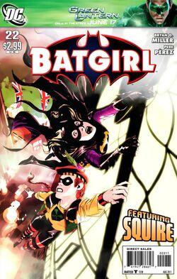 Batgirl22vv