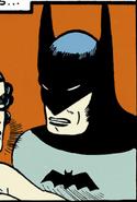Batman DC 32-33