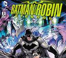 Batman and Robin Eternal (Volume 1) Issue 2