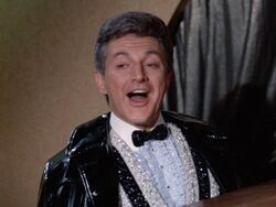 Batman '66 - Liberace as Chandell