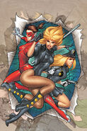 The Birds of Prey-15 Cover-1 Teaser