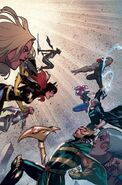 Birds of Prey Vol 3-26 Cover-1 Teaser