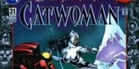 Catwoman (Volume 2) Issue 31