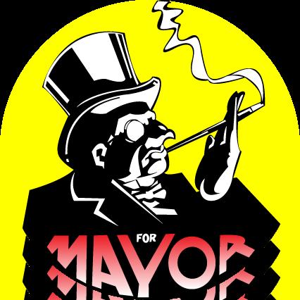 File:Cobblepot for Mayor Badge.png
