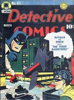 Detective Comics 61
