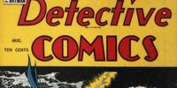 Detective Comics Issue 90