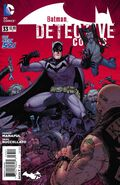 Detective Comics Vol 2-33 Cover-3