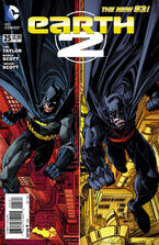 Earth 2 Vol 1-25 Cover-2