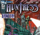 Huntress (Volume 3) Issue 3