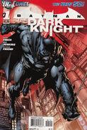 Batman The Dark Knight Vol 2-1 Cover-2