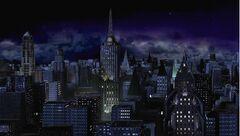 New Gotham City revised