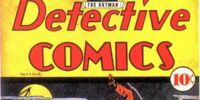 Detective Comics Issue 37