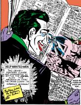 Joker-The Joker's Advertising Campaign