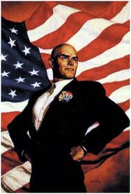 Lex-president