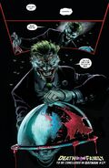 Joker-Curtain Call