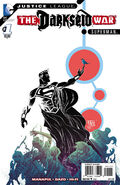 Justice League Darkseid War Superman Vol 2-1 Cover-1