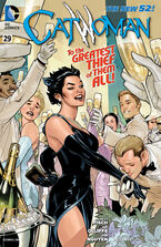 Catwoman Vol 4-29 Cover-1