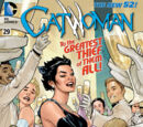 Catwoman (Volume 4) Issue 29