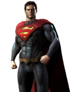 Injustice-gods-among-us-superman-render