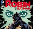 Robin: Son of Batman (Volume 1) Issue 9