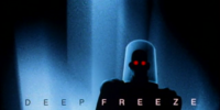 Deep Freeze (BTAS episode)
