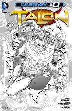 Talon Vol 1-0 Cover-2
