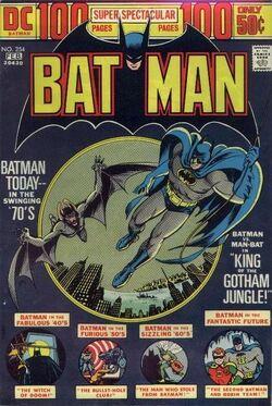 Batman254