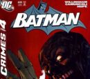 Batman Issue 644