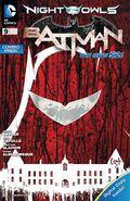 Batman Vol 2-9 Cover-3