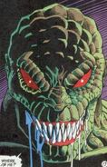 Killer Croc-Crocodile Tears